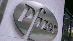 Discover pfizer data