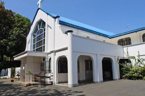 12 nuns test Covid-19 positive at Carmelite Monastery in Rizal
