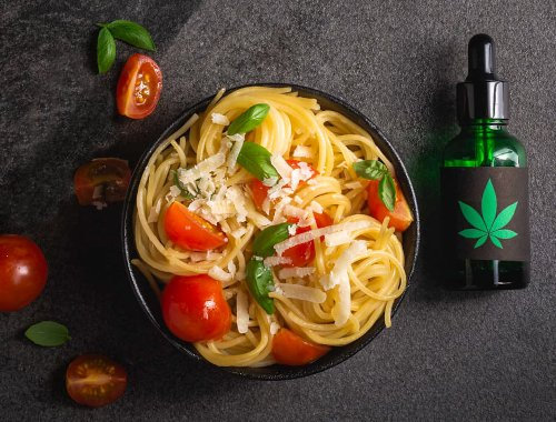 Best Vegan Cannabis Recipes and the Benefits of a Plant-Based Diet