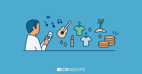 The Creator Economy Explained: How Companies Are Transforming The Self-Monetization Boom - CB Insights Research