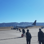 "United flight experiences ""sudden and drastic loss of cabin pressure"" – makes emergency landing at Grand Junction Airport"