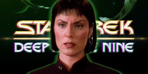 Star Trek: Why Ensign Ro Was NOT In DS9 | CBR