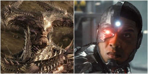 10 Ways The Snyder Cut Fixed Justice League | CBR
