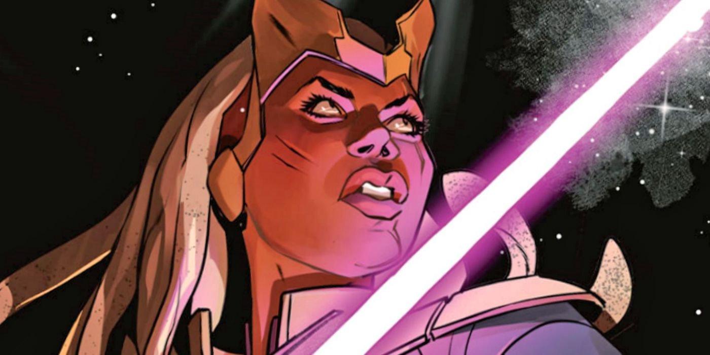 Star Wars: A Lost Jedi Padawan Is Still Haunted by Her Past