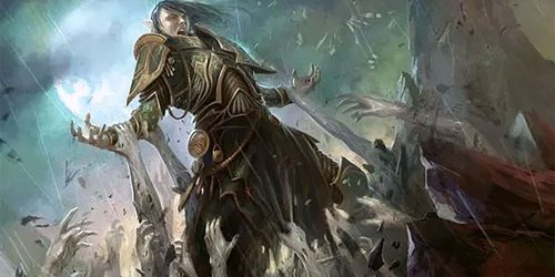 DnD 5e: The Cleric's Divine Domains, Ranked   CBR