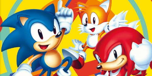 A Sonic Mania Sequel Is LONG Overdue