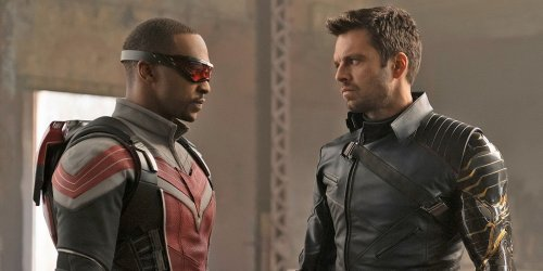 Falcon and Winter Soldier Makes Bucky Barnes Even MORE Tragic