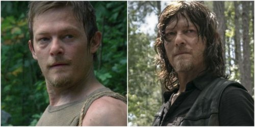 The Walking Dead: 10 Ways The TV Series Has Changed Since 2010