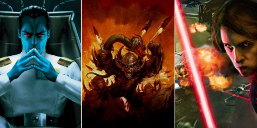 Star Wars: 10 Legends Storylines That Could Have Saved The Sequel Trilogy