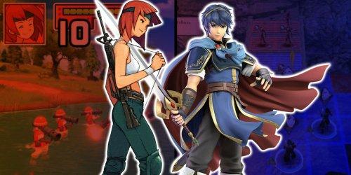 Nintendo: Fire Emblem Fans Will Love Advance Wars' Remake | CBR