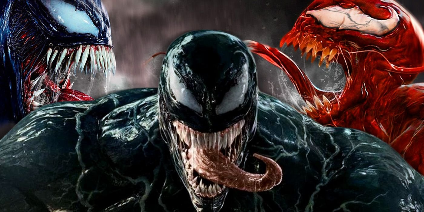 Sony's Venom: Let There Be Carnage - Trailer, Plot, Release Date & News to Know
