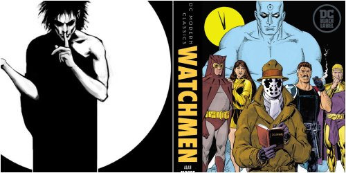 10 Most Important Graphic Novels In Comics History | CBR