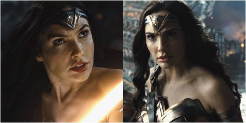 Justice League: 10 Ways The Snyder Cut Saved Wonder Woman | CBR