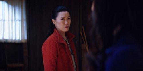 Kung Fu: Vanessa Kai Reveals Pei-Ling's Secret History   CBR