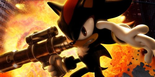 Sonic the Hedgehog: What Happened to Shadow? | CBR
