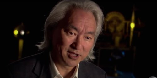 Physicist Says Aliens Exist - But Reaching Out Is a Terrible Idea