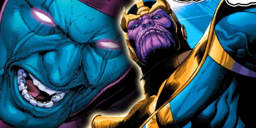 Marvel's Kang Isn't Stronger Than Thanos But He's a Deadlier Avengers Enemy
