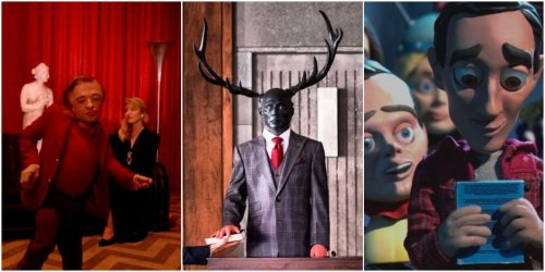 Twin Peaks & 9 More Network Television Shows That Are Surprisingly Avant Garde