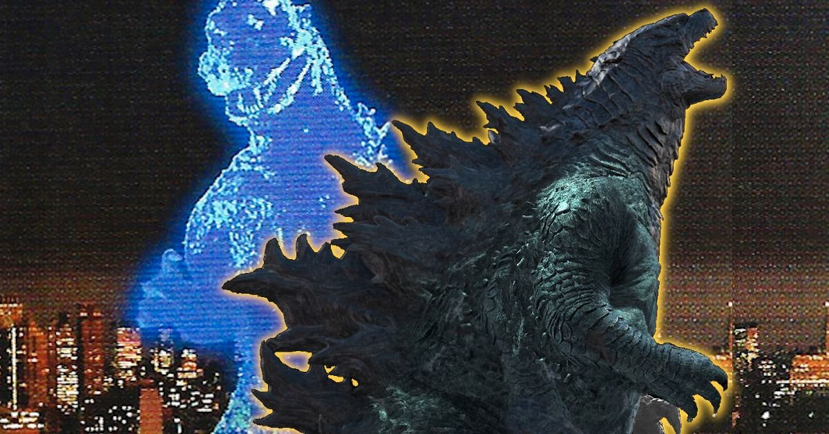 Godzilla vs. Ghost Godzilla: What Would Have Happened in the Unmade Movie
