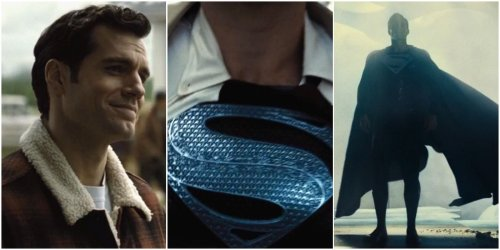 Justice League: 10 Ways The Snyder Cut Saved Superman | CBR