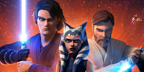 The Clone Wars: 10 Things That Annoyed Even Dedicated Fans | CBR