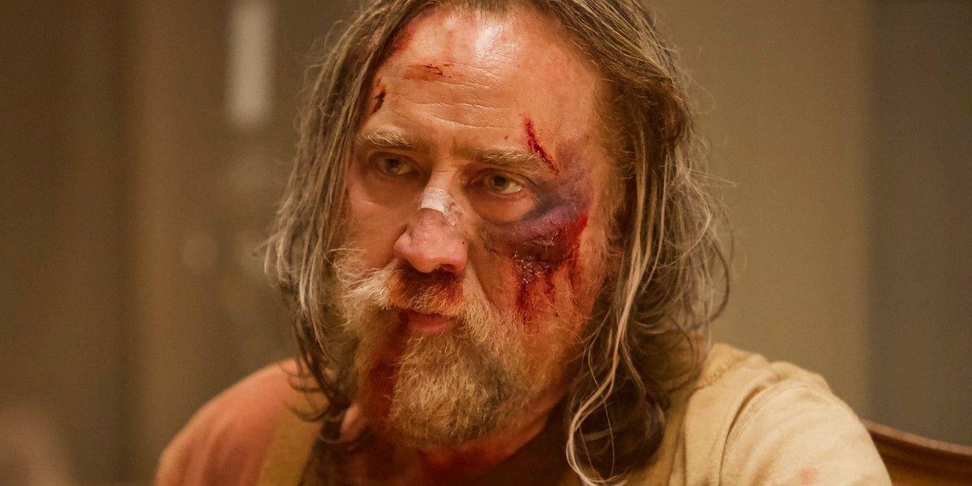 How to Watch Nicolas Cage's Pig | CBR