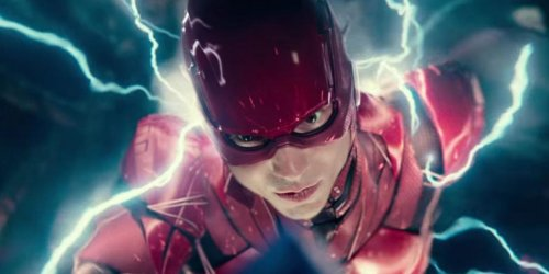 DCEU's The Flash: Release Date, Trailer, Plot, & News to Know