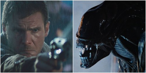 Blade Runner: 5 Ways It's Ridley Scott's Best Sci-Fi Film (& 5 Why It's Alien)