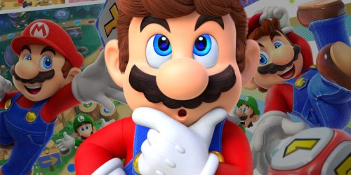 Why Isn't Mario Party Superstars DLC for Super Mario Party? | CBR