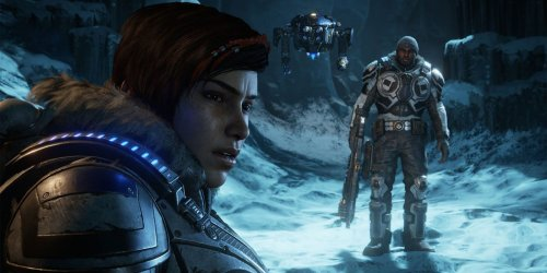 Gears 5: Two Of The Game's BIGGEST Deaths Were A Mistake | CBR