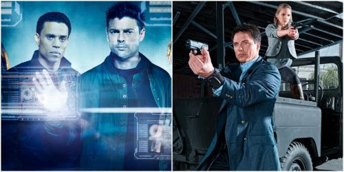 5 Sci-Fi Series Unjustifiably Canceled After 1 Season (& 5 That Went On For Too Long)