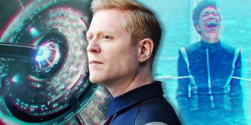 Star Trek: Why Starfleet Didn't Keep Using the Spore Drive | CBR