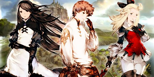 Bravely Default: Why the First Game Is STILL the Best | CBR