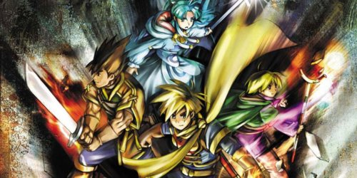 Golden Sun: Camelot Should Make a New RPG for Switch, Not a Fourth Game