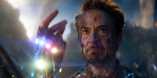 Guardians of the Galaxy Could Have Saved Iron Man in Avengers: Endgame