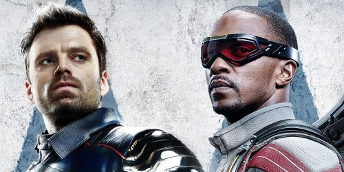 Falcon and Winter Soldier Theory: Bucky Will End the Season With His Iconic Star