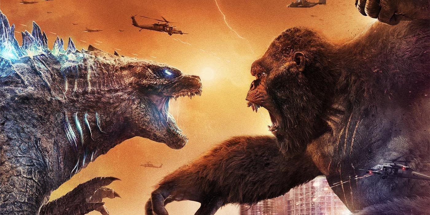 Final Godzilla vs. Kong Trailer Properly Debuts Mechagodzilla
