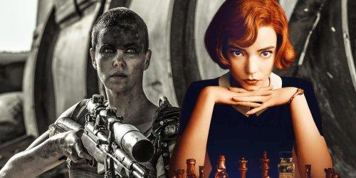 Furiosa Prequel Set To Be Australia's Biggest Movie Production, Ever