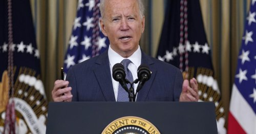 How Joe Biden's order on noncompetes could make it easier to quit your job