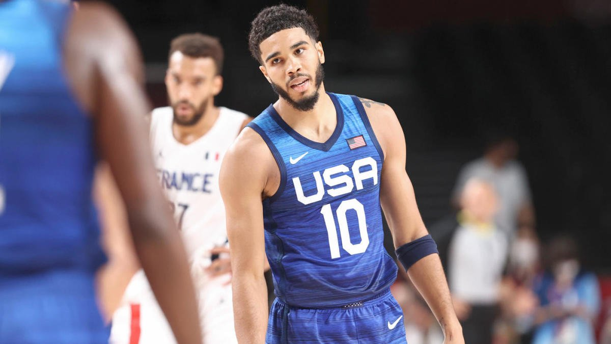 USA men's basketball reckoning with new Olympic reality, stunning loss to France yet another 'wake-up call'