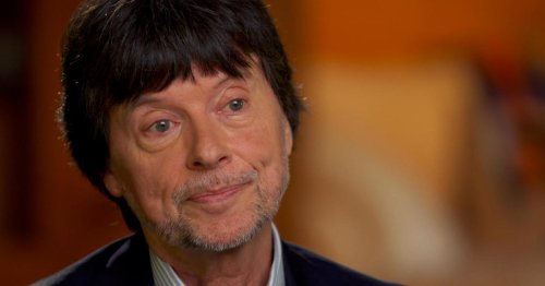Ken Burns on America, selling his first film, PBS's long deadlines and more