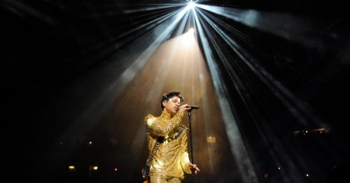 Exploring the unreleased music in Prince's vault