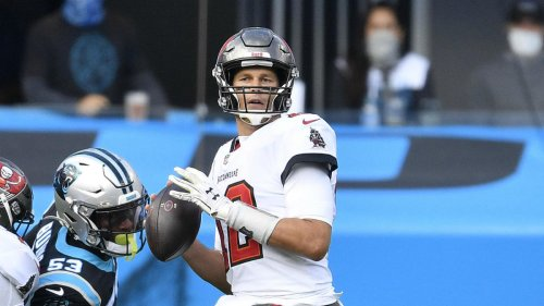 NFL Week 10 grades: Vikings get B+ for Monday win over Bears, Tom Brady and Buccaneers rebound with A-