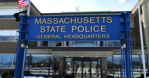 Dozens of Massachusetts State Police troopers resign over mandatory COVID vaccine mandate, union says