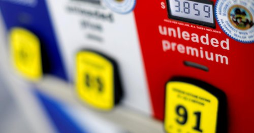 Ransomware attack on pipeline pushes up U.S. gas prices to nearly $3 a gallon