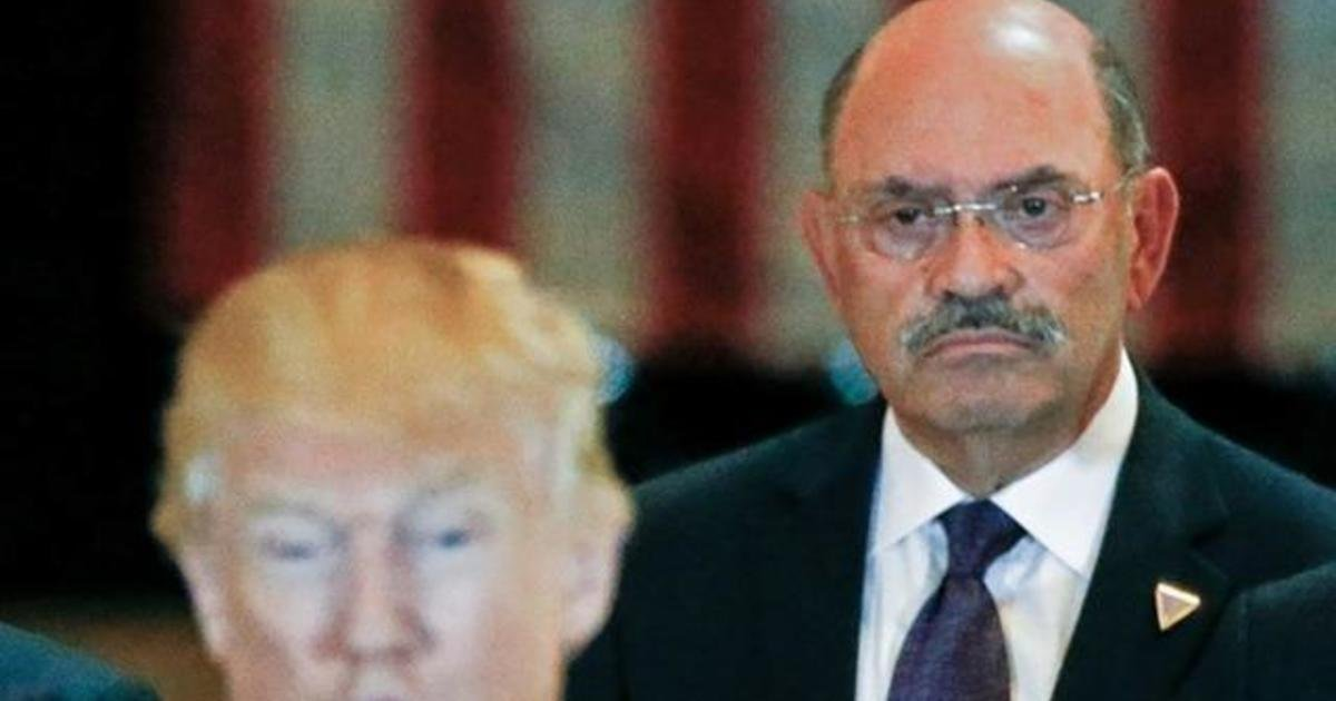 Weisselberg's lawyer says his client intends to plead not guilty