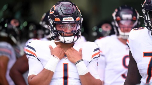 NFL Week 3 bold predictions: Bears' Justin Fields wins debut vs. Browns, Quez Watkins torches Cowboys