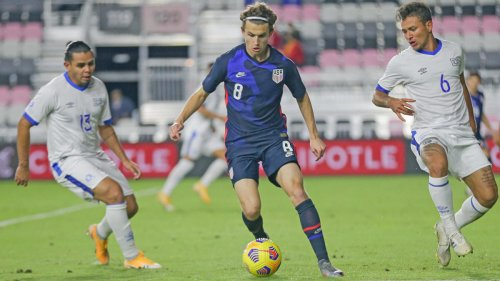Concacaf World Cup qualifying scores, schedule, standings: USMNT earn huge win