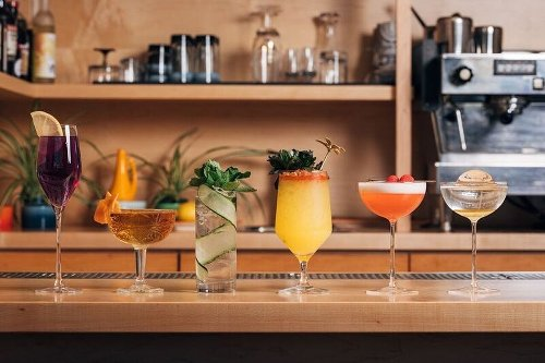 Sustainable Cocktails Are a Thing and We're So Here For It