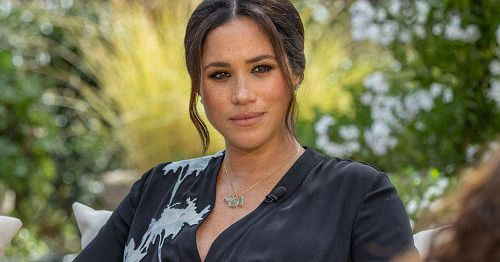 """Meghan opens up about father Thomas Markle's """"betrayal"""" speaking to U.K. tabloids"""